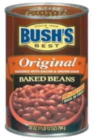 Bush's Baked Beans Original
