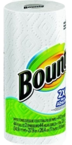 Bounty Single Paper Towel