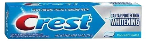 Crest Tartar Protection Whitening