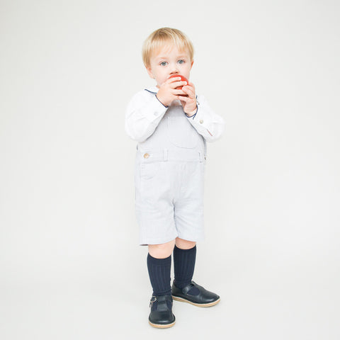 Short Dungarees by Dotty Dungarees