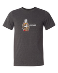 Holiness Takes Courage – St. Kateri Tekakwitha T Shirt - That One Sheep
