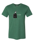Holy Hipster - St. John Paul II T Shirt - That One Sheep