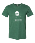 Auschwitz Martyr - St. Maximilian Kolbe T Shirt - That One Sheep