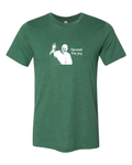 Spread the Joy - Pope Francis T Shirt - That One Sheep