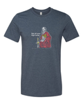 Get Off Your High Horse - St. Paul the Apostle T Shirt - That One Sheep