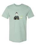 We Must Love Everyone – St. Josephine Bakhita T Shirt - That One Sheep