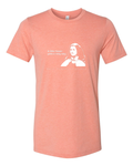 A Little Flower Goes a Long Way - St. Therese of Lisieux T Shirt - That One Sheep