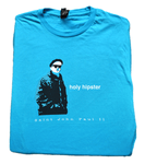 Holy Hipster - St. John Paul II T Shirt  © - That One Sheep