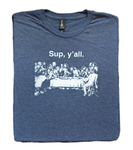 Eucharistic Exhortation - Last Supper T Shirt  © - That One Sheep
