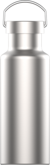 17oz Canteen Stainless Steel Bottle