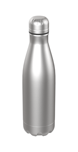 17oz Cola Stainless Steel Bottle