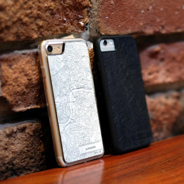 Map Phone Case