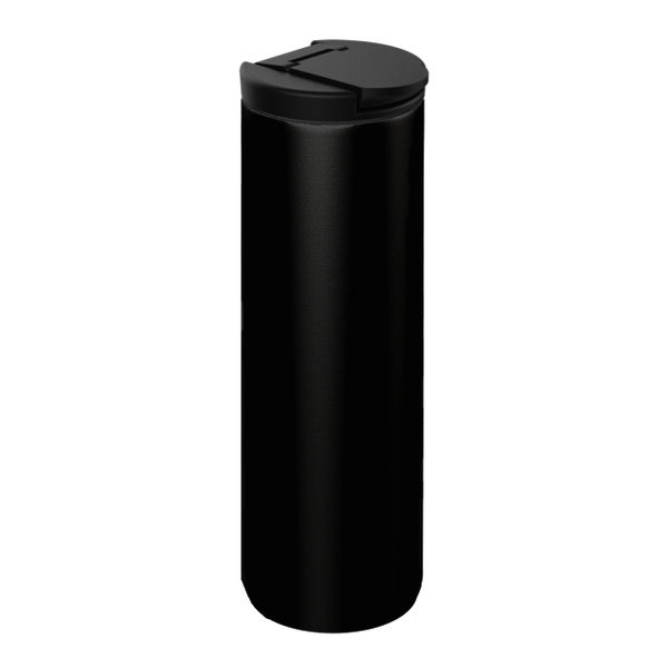 17oz Stainless Steel Midnight Tumbler