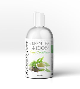 Green Tea & Jojoba Deep Conditioner