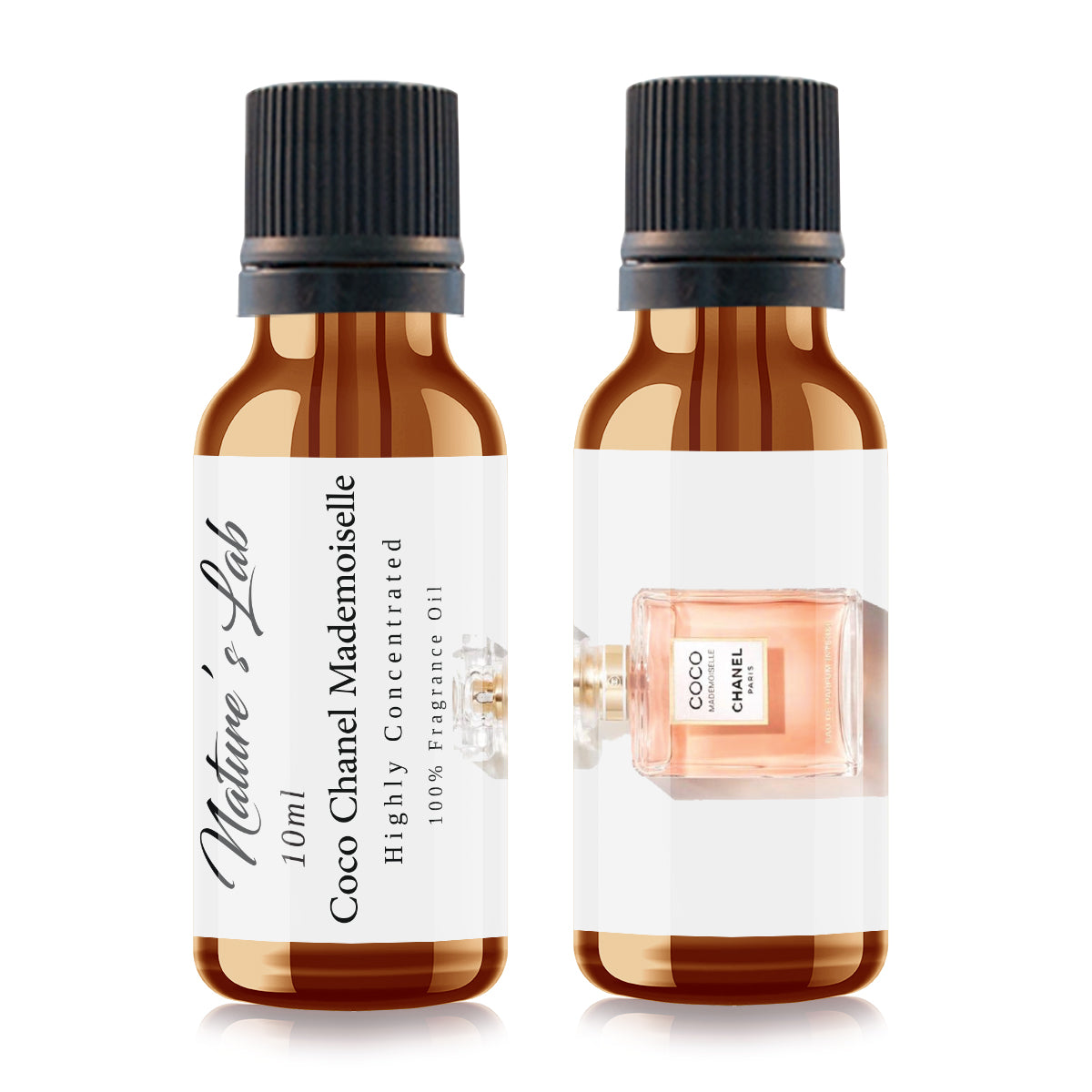 Coco Chanel Mademoiselle Type Fragrance Oil