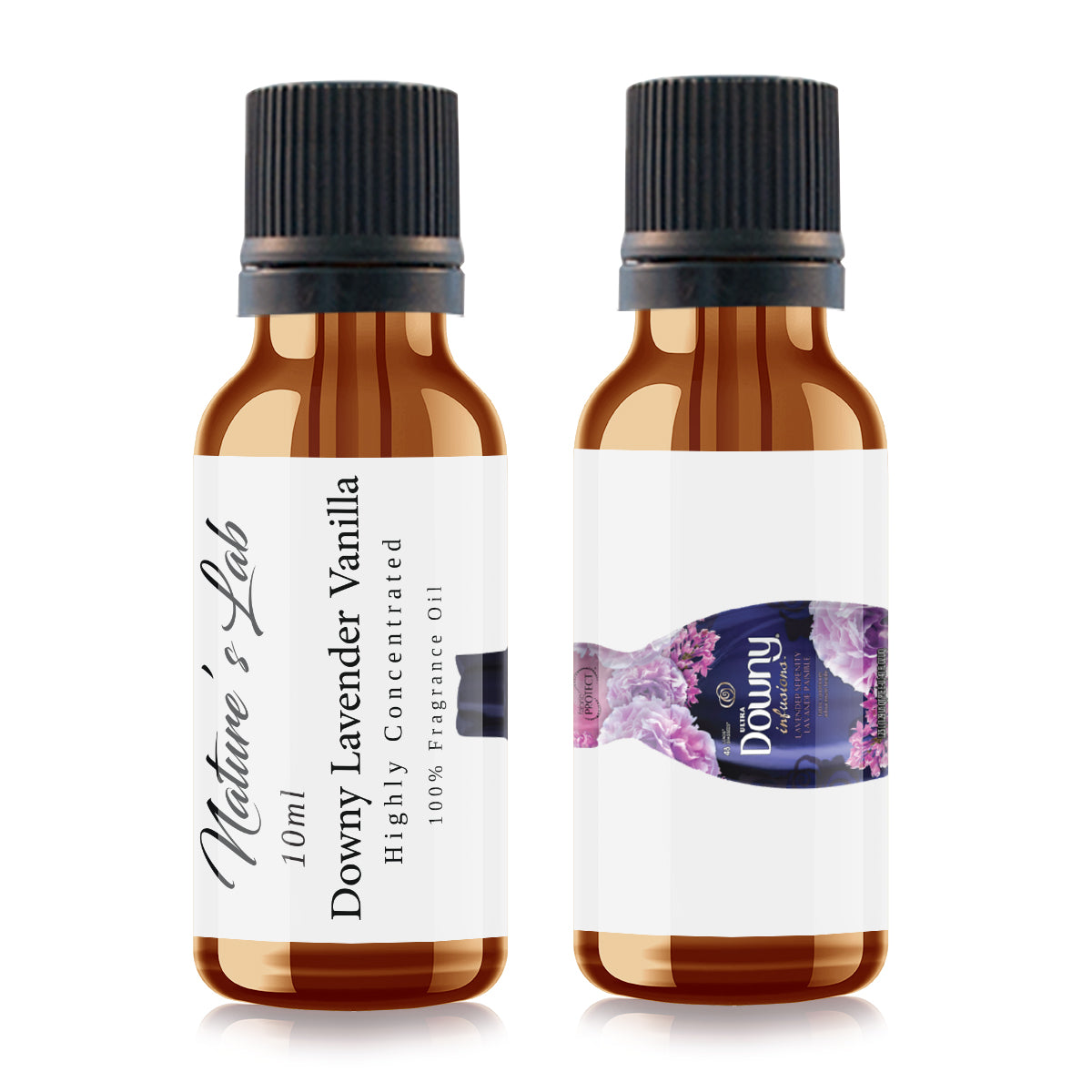 Downy Lavender and Vanilla Fragrance Oil