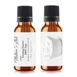 Frosting Forever BBW Type Fragrance Oil | Fragrance Oil - Frosting Forever BBW Type 10ml/.33oz