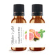 Grapefruit & Mint Fragrance Oil