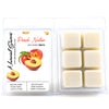 Peach Nectar Fragranced Soy Wax Melts and Tarts