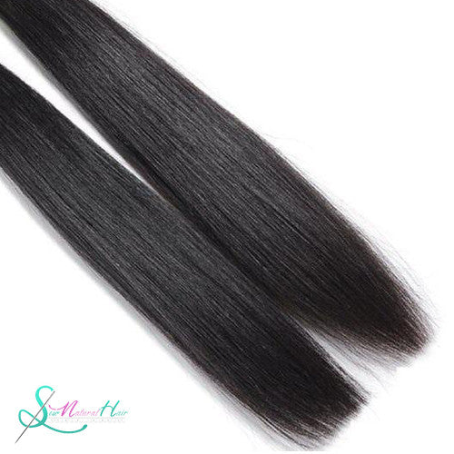 Peruvian Hair Straight Hair