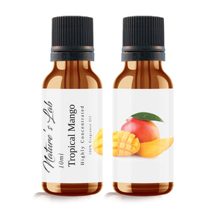 Tropical Mango Fragrance Oil