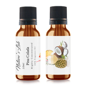 Pina Colada Fragrance Oil | Fragrance Oil - Pina Colada 10ml/.33oz