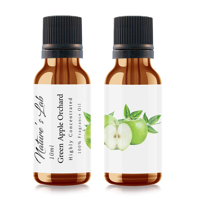 Green Apple Orchard Fragrance Oil