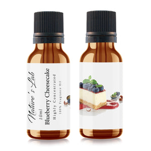 Blueberry Cheesecake Fragrance Oil | Fragrance Oil - Blueberry Cheesecake 10ml/0.33oz