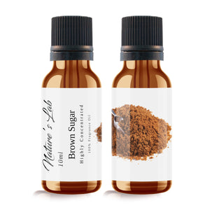 Brown Sugar Fragrance Oil