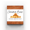 Cinnamon Buns Cold Process Soap