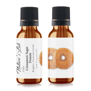 Cinnamon Sugar Donuts Fragrance Oil | Fragrance Oil - Cinnamon Sugar Donuts 10ml/.33oz