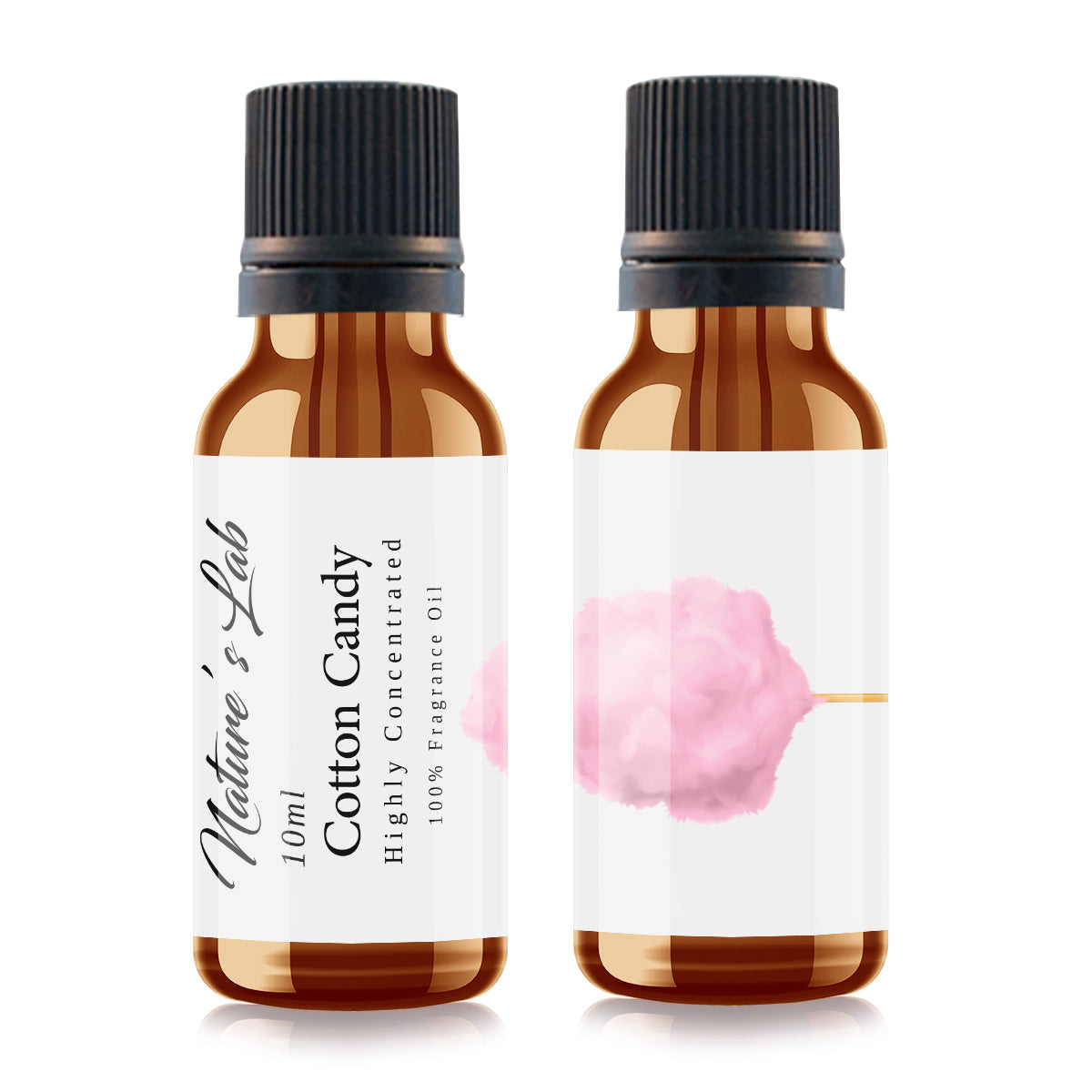 Cotton Candy Fragrance Oil