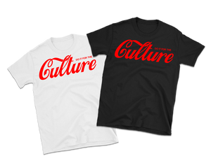 Do It for Culture T-Shirt