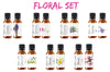 Floral Fragrance Oil 6-Pack
