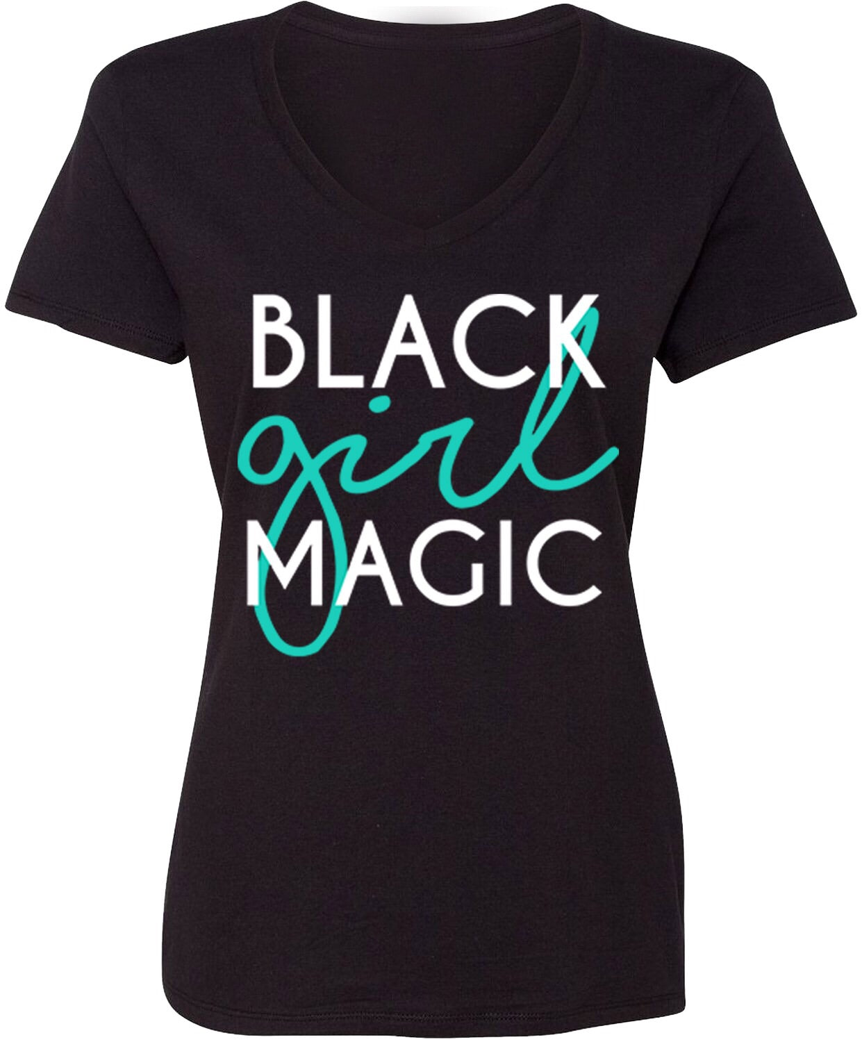 Black Girl Magic T-Shirt