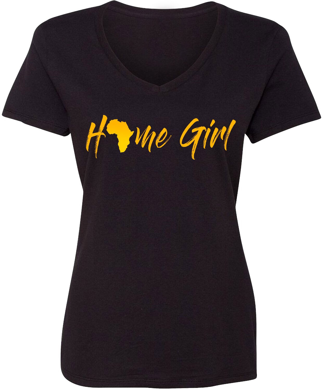 Home Girl T-Shirt