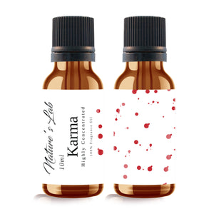Karma Fragrance Oil