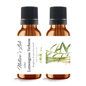 Lemongrass Verbena Fragrance Oil