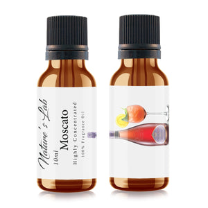 Moscato Fragrance Oil | Fragrance Oil - Moscato 10ml/.33oz