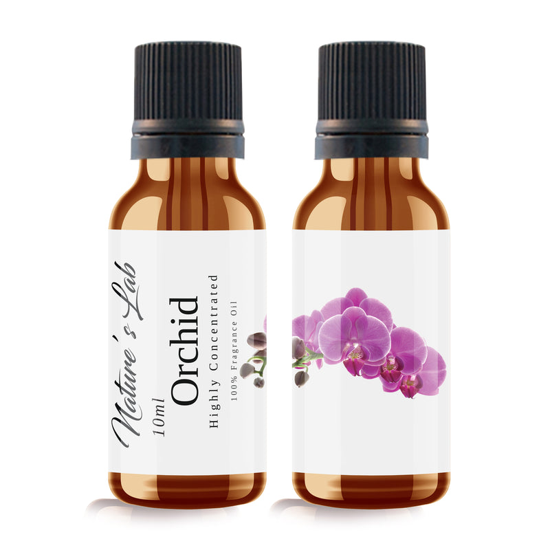 Orchid Fragrance Oil