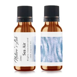 Sea Air Fragrance Oil | Fragrance Oil - Sea Air 10ml/0.33o