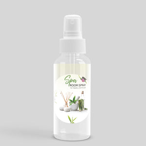 Spa Room Spray