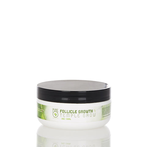 Pure-O Follicle Growth Temple Grow