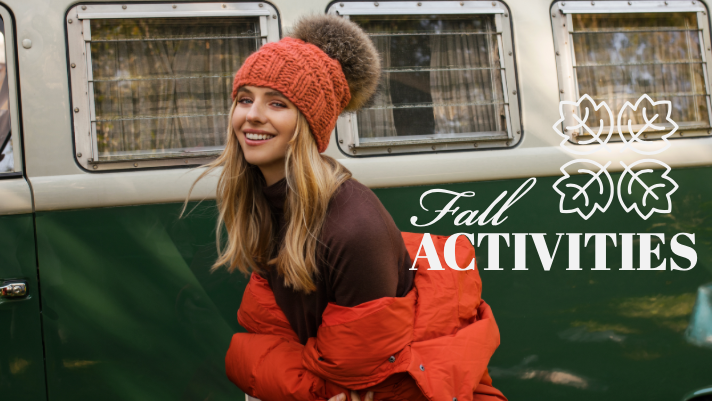 Fall Activities! 🍂🤩