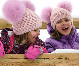 Your Kyi Kyi, Your Style Beanie - MINI for KIDS