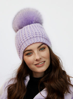 Classic Fox Fur - Fun Colors