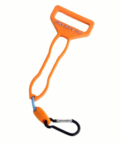 Ski-Key BC® Orange