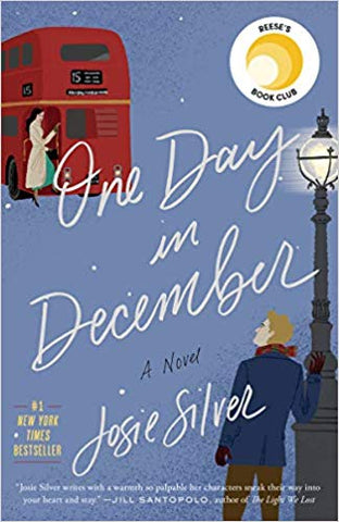 one day in december paperback book