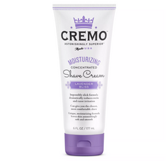 Cremo Lavender Shaving Cream