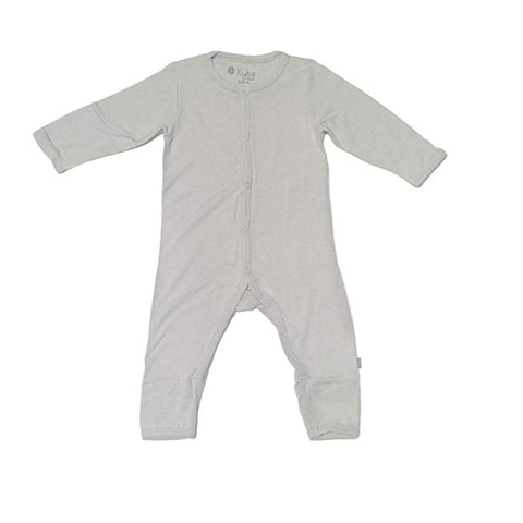 kyte baby solid romper